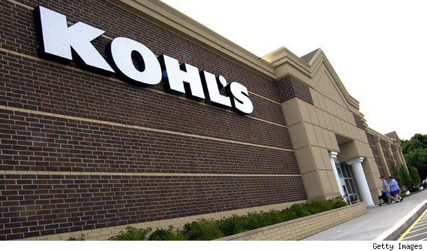 Kohl's holiday hiring jobs