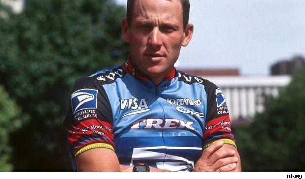 Lance Armstrong ex-assistant