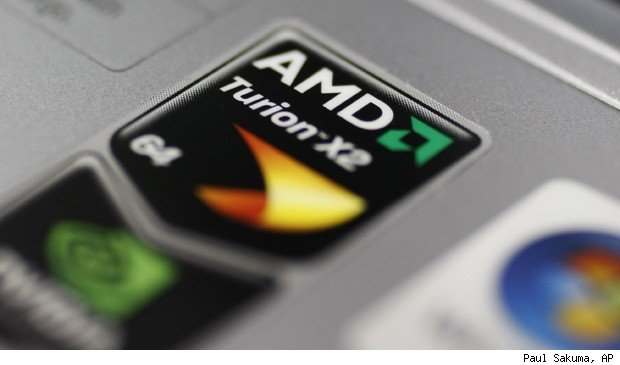 AMD layoffs job cuts PC market Windows 8