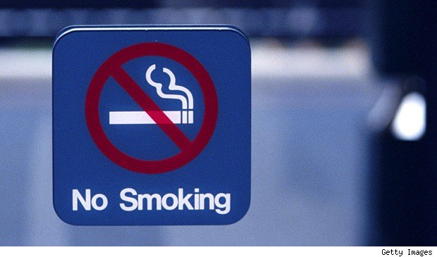 Delray Beach no smoking job applicants