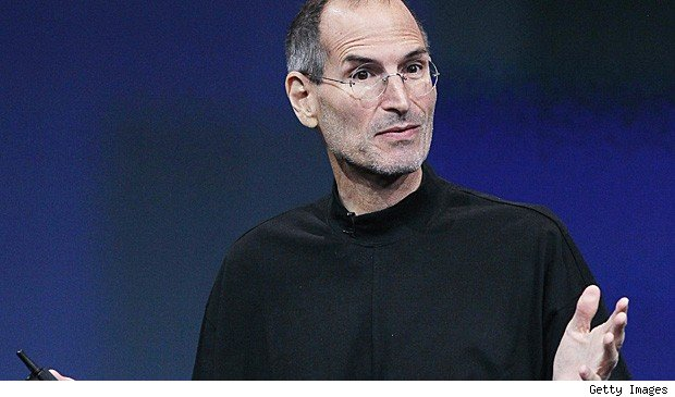 Steve Jobs memorial leadership focus