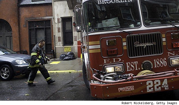 Anthony Harper vegetarian discrimination FDNY
