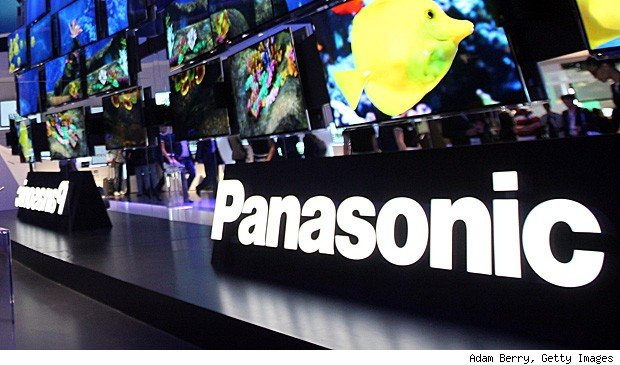 Panasonic layoffs job cuts