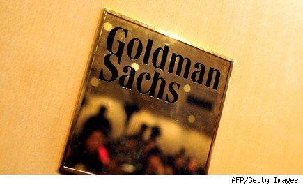 Goldman Sachs job cuts