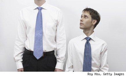 7 Ways You Can Be Fired For Your Appearance Legally Aol Finance
