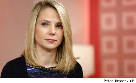 Working from home was banned at Yahoo by Marissa Mayer.