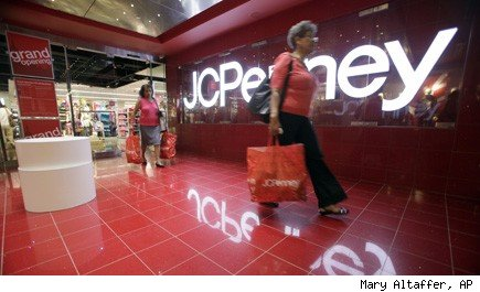 JC Penney job cuts