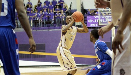 March Madness JMU CAA