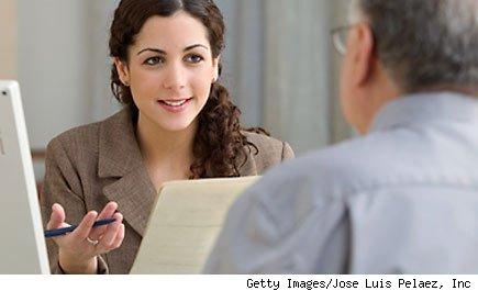 the 2 things savvy interviewers are looking for