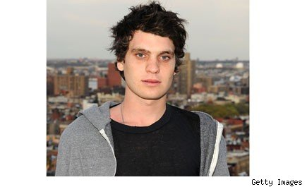 Gus Wenner is the 22-year old editor of RollingStone.com