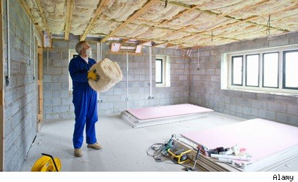 Homebuilders can't find qualified workers