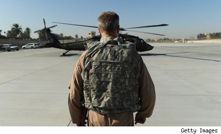 army helicopter pilot salary