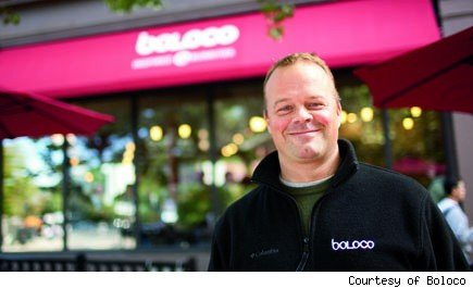 Boloco looks to raise worker standards in the fast food industry.