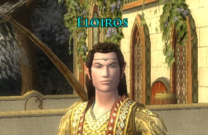 Blogging Into Mordor Finding The Perfect Name For Your Elf