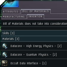 Eve evolved research invention and tech 2 once youve picked your item and created a few blueprint copies of its tech 1 variant youll need to get your hands on the appropriate data interface malvernweather Images