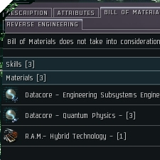 Eve evolved research reverse engineering and tech 3 part 2 to install a reverse engineering job youll need more than just the relic a hybrid tech decryptor for one of eves four races is required to specify which malvernweather Gallery