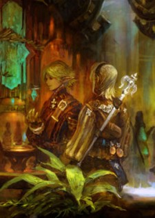 A World of Warcraft player's guide to Final Fantasy XIV