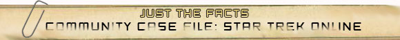 Community Case File banner