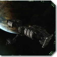 EVE infrastructure hub image