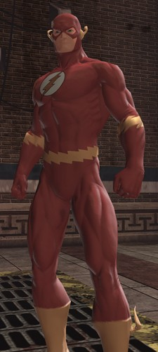 DC Universe Online - The Flash