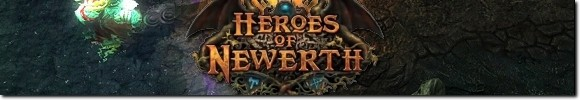 Heroes of Newerth title image