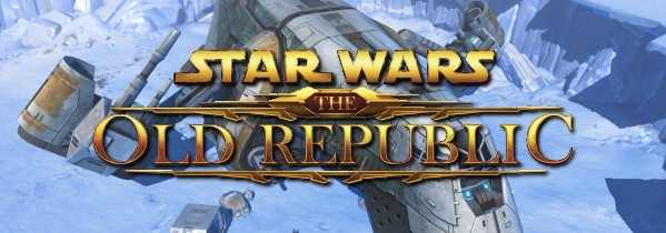 Star Wars: The Old Republic title image