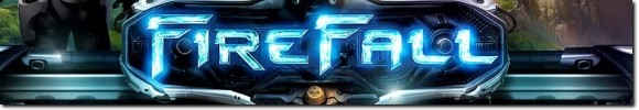 Firefall title image