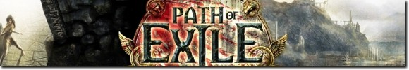 Path of Exile title image