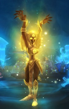 WildStar is totally for me.  But it might not be for you, and that's all right.