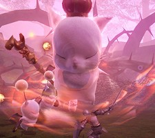 Also, yes, moogle fight.