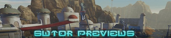SWTOR Previews