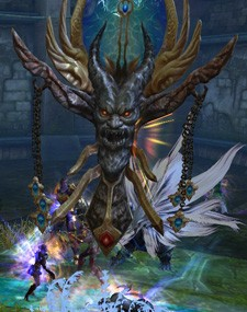 Aion screenshot