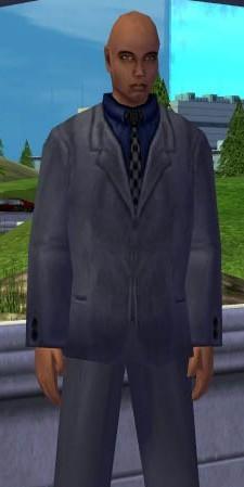 If you remembered this guy existed, I'm impressed.