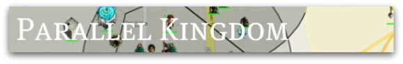 Parallel Kingdom banner