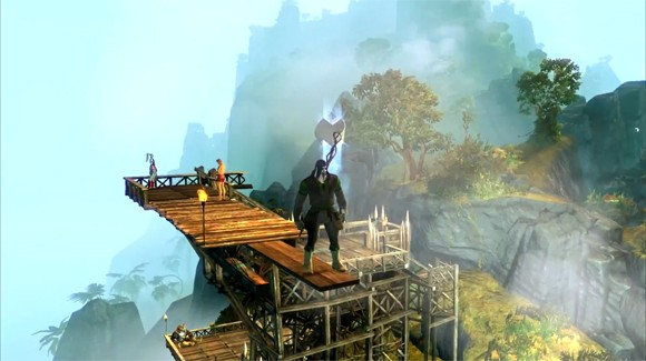 Guild Wars 2 - courtesy of Richie