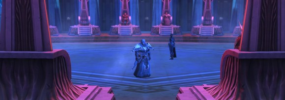 SWTOR: Sith Warrior finale