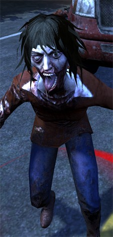 The Secret World - Kingsmouth zombie