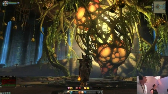 E3 2012 RIFT shows Tower of Dawn, confirms expansion collector's edition