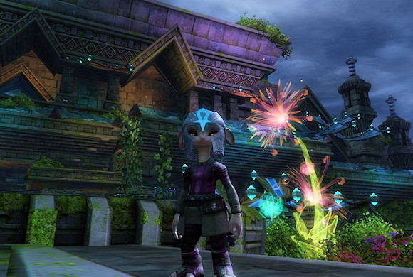 The Guild Wars 2 Asura