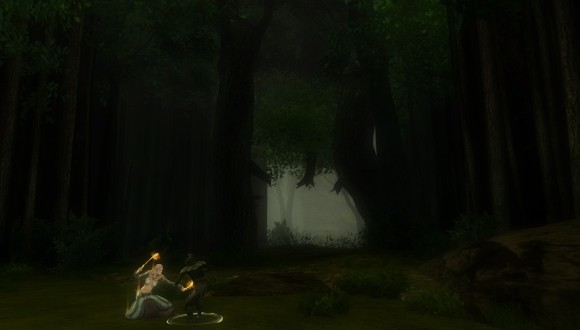 A song of trees and fire A deeper look at DDO's Update 15