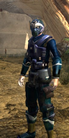I feel it's necessary to note that The Repopulation certainly looks pretty darn cool.
