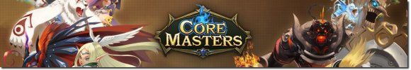 Core Masters Online title image