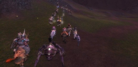 Enter at Your Own Rift Six things I learned about leveling via instant adventures