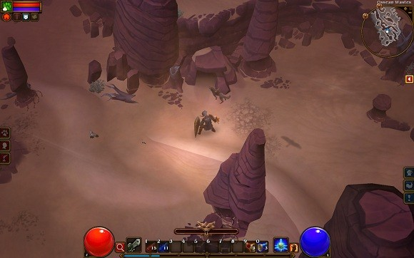 PAX Prime 2012 Up close and personal withTorchlight II