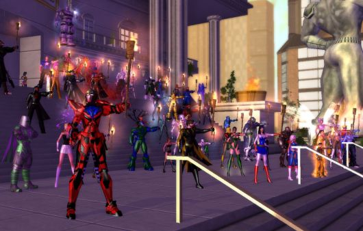 Because I am contractually obligated to include a City of Heroes image in all Ask Massivelys
