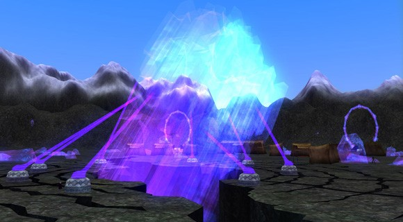 EverQuest: Rain of Fear screenshot
