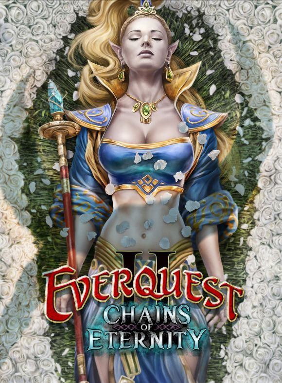 EverQuest and EverQuest II offer expansion preorder bonuses