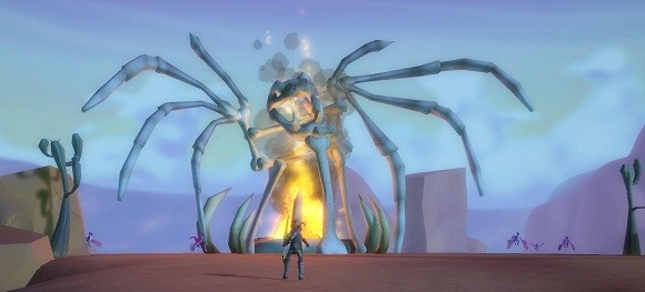 SOE Live 2012  An exclusive look at the future of Free Realms