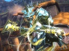 Flameseeker Chronicles Forging your Guild Wars 2 legendary weapon