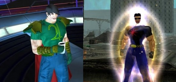 The Game Archaeologist A City of Heroes memorial, part 2